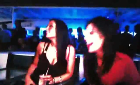 Ronnie Magro & Sammi Giancola on Snooki-Deena Make Out Session: WTF!!!??