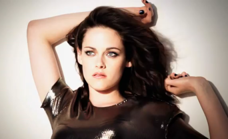 Kristen Stewart Confirms Boyfriend: It's Robert Pattinson!!!!!