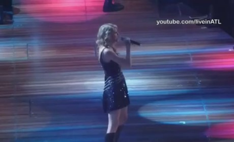 Taylor Swift & T.I. - Live Your Life