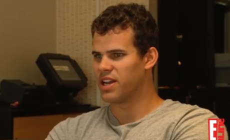 Kris Humphries to Kim Kardashian: Let's Pop Out Babies!