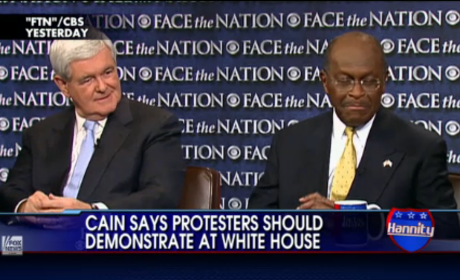 Herman Cain on Racism: No Big Whoop Anymore!