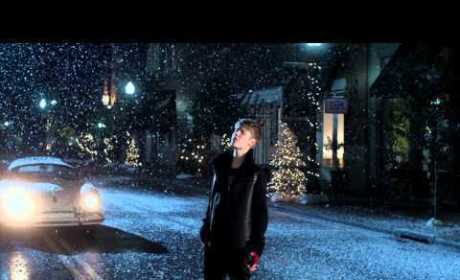 "Justin Bieber - ""Mistletoe"" (Official Video)"