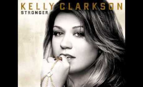 The War is Over for Kelly Clarkson: First Listen!