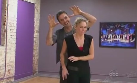 David Arquette: A Dancing With the Stars Vampire