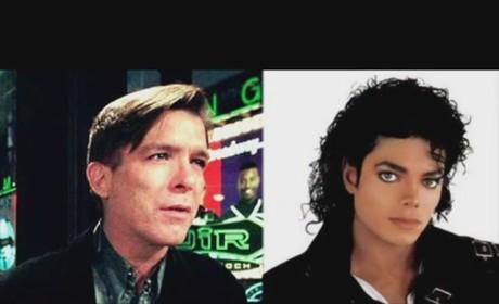 Kurt Loder Calls Michael Jackson a Child Molester