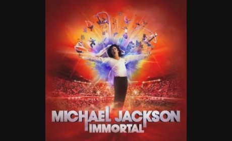 Michael Jackson - Wanna Be Startin' Somethin' (Immortal Version)