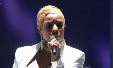 Mary J. Blige - Mr. Wrong (American Music Awards)