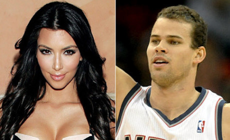"Kim Kardashian ""Sad"" Over Kris Humphries Annulment Filing"