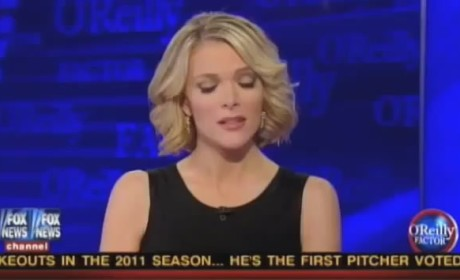 Megyn Kelly on UC Davis Pepper Spray Scandal: No Big Deal!