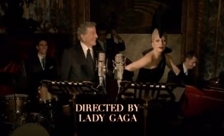 Lady Gaga Previews New Video, Duets with Tony Bennett on ABC Special