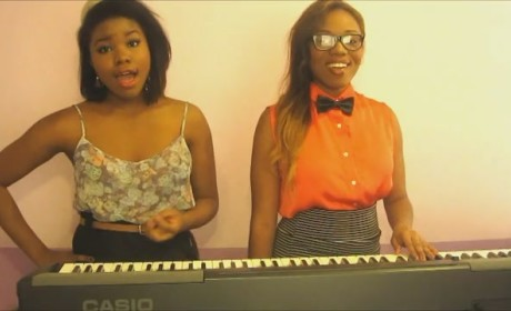 No YOU Da One: Vanjess Covers Rihanna