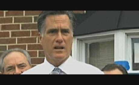 DNC Presents Mitt Romney: The Movie Trailer!