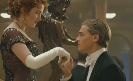 Titanic 3D Trailer: See it Again For the First Time