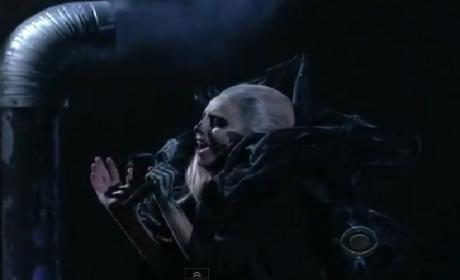 Lady Gaga - Marry The Night (Grammy Nominations 2012)