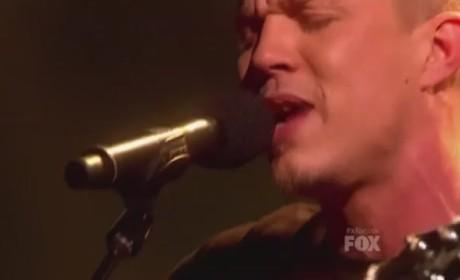 Chris Rene - Where Do We Go From Here