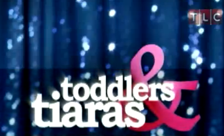 Toddlers & Tiaras: Natalie's Insane Mom Likens Beauty Pageants to Drugs