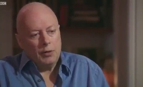 Christopher Hitchens, Famed Author, Journalist and Critic, Dead at 62