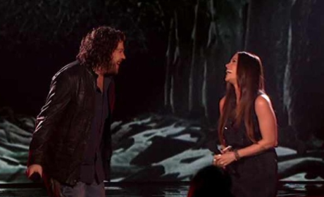 Josh Krajcik X Factor Finale Performances: Enough to Win?