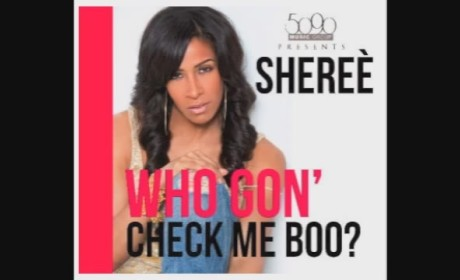 Sheree Whitfield Blasts NeNe Leakes in Hilarious Debut Single