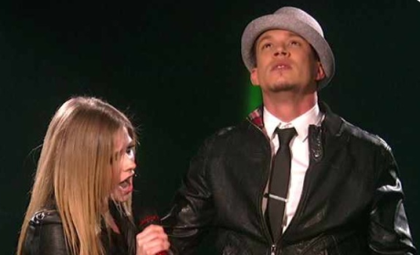 Chris Rene and Avril Lavigne - Complicated