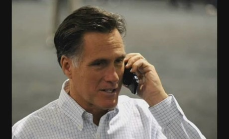 Mitt Romney on Obama's Uncle