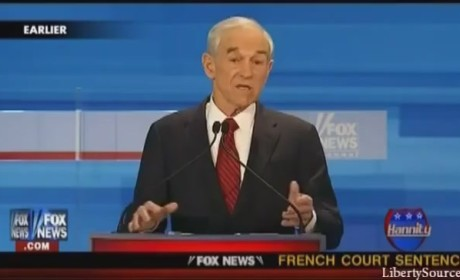 Ron Paul on Hannity