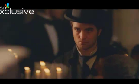 New Bel Ami Trailer: Watch Now!