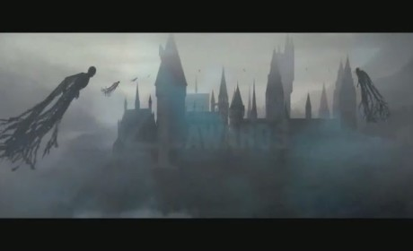 Harry Potter 'For Your Consideration' Trailer