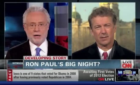 Rand Paul: Stop Trying to Marginalize Ron Paul!