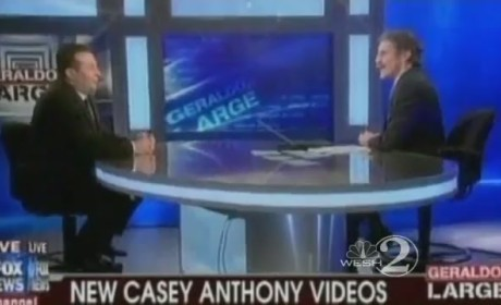 Jose Baez Speaks on Casey Anthony Videos