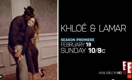Khloe & Lamar Season 2 Preview: Welcome to Dallas!