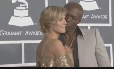 "Seal ""Shocked"" By Heidi Klum Divorce"