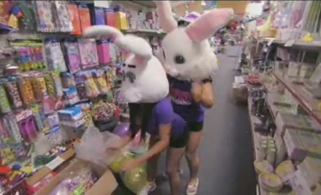 Jersey Shore Sneak Peek: Party Store Tiiiiiime