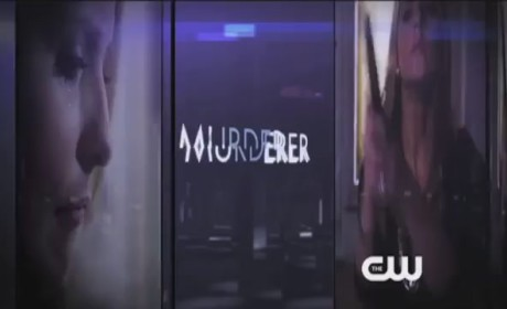 Ringer Return Promo: Sarah Michelle Gellar Gets Naughty!