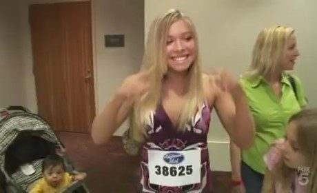 Baylie Brown American Idol Auditions: Then and Now