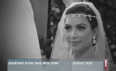 Kourtney & Kim Take New York Finale Preview: The Fairy Tale Ends...