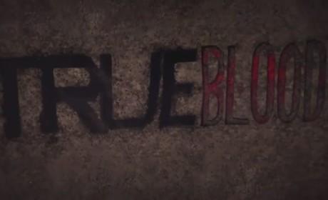 True Blood Season Five Teaser