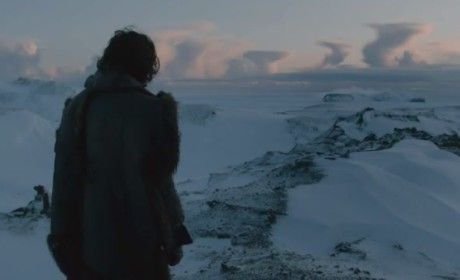 Game of Thrones Season 2 Preview: Shadows