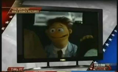 Fox News Bashes The Muppets