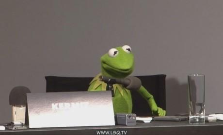 The Muppets Bash Fox News