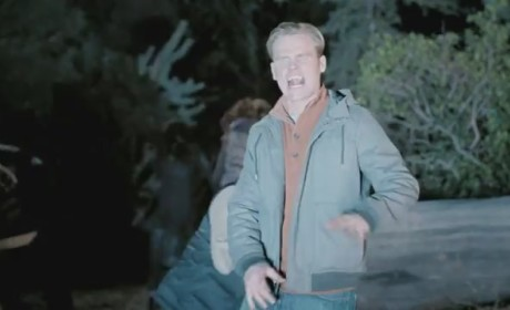Audi 2012 Super Bowl Commercial - Vampire Party