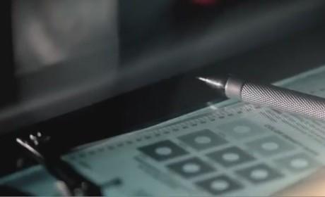 Lexus Super Bowl Ad Preview
