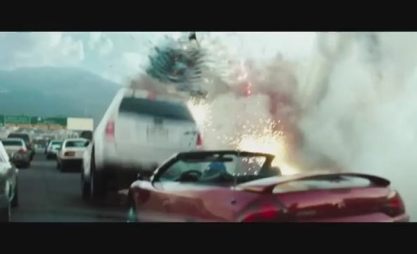 Battleship Super Bowl Trailer