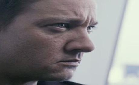 The Bourne Legacy Trailer: Jeremy Renner Takes Over