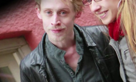 Macaulay Culkin Photos