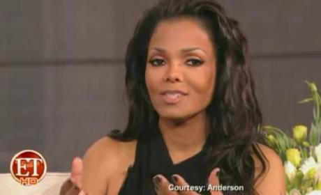 Janet Jackson Speaks on Whitney Houston