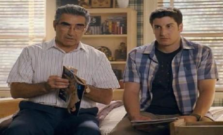 American Reunion Trailer: One Thumb Up!