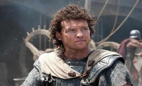 Wrath of the Titans International Trailer: An Epic Battle Awaits