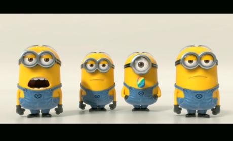 Despicable Me 2 Trailer: Minions Unite!