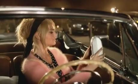 Kate Upton Carl's Jr. Ad: Sexy or Sickening?